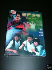 Brand New Original Magic Story horror scary VCD