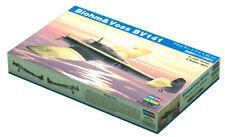 Hobby Boss 3481728 Messerschmitt & VOSS BV 141 1:48 Modèle d'avion kit modélisme