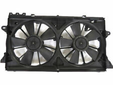 For 2010-2014 Ford F150 Radiator Fan Assembly TYC 88631TN 2011 2012 2013