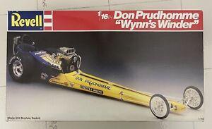 Revel 1/16 Don Prudhomme Wynn's Winder Dragster