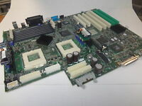 Inc PowerEdge 2500 Socket 370 ATX Desktop Motherboard 5E957 Dell