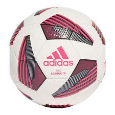 adidas Tiro League Trainingsball Weiss Pink