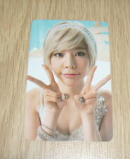 Girls' Generation SNSD 5th Lion Heart Album Sunny Official Photo Card