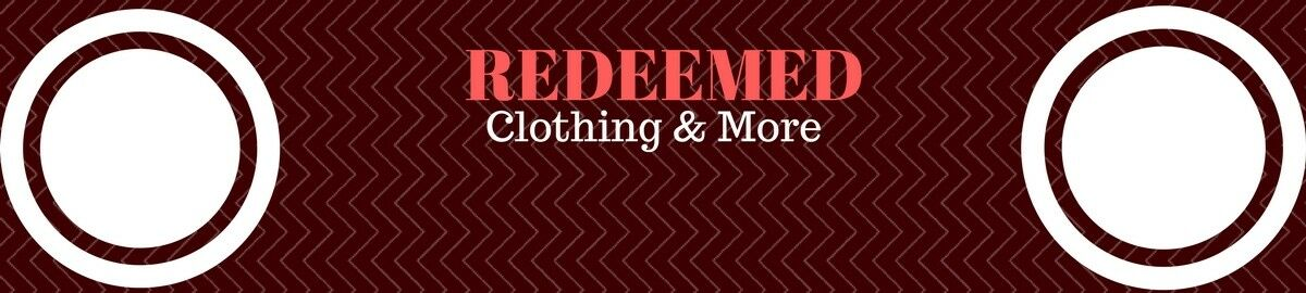 Redeemed Clothing and More