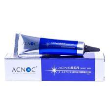 Acnoc Acneser Moisture Gel Clear Face Reduce Blemish Acne Scar Black Spot 15g