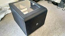 Thermaltake Core V21 Usb3.0 Micro-atx / Mini-itx Side Window Mesh Case Black