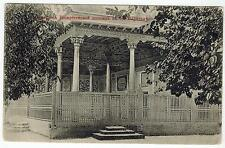 Old Mosque in New Margelan, Tashkent Region, Russian Asia, 1910s