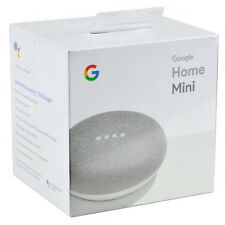 New Genuine GOOGLE Home Mini Smart Wireless Voice Interaction Bluetooth Speakers