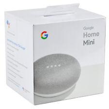 Tiza Google Home mini inteligente asistente altavoz