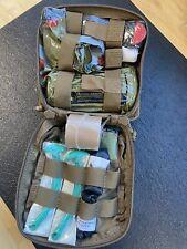 OLD STOCK IFAK TCCC Military Kit.