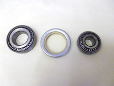 TRIUMPH TR2, TR3, TR4 TR4A TR5 TR6 FRONT WHEEL BEARING KIT (D217*)