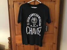Roots Of Fight Chavez Tee Shirt Small Bnwt