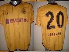 Borussia Dortmund Adult L Nike Match Shirt Jersey Trikot Football Soccer Player