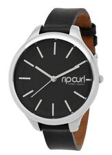 Watch Rip Curl Horizon Mini Leather Black Ladies