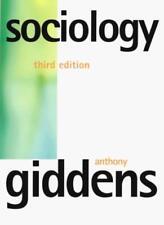 Sociology,Anthony Giddens- 9780745618036