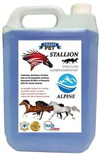 Stallion by Fresh Pet Stable Cleaner Mucking Out 5L - Alpine