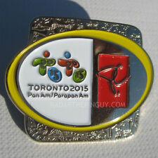 2015 Toronto Pan Am Games Canadian Superstore Pin