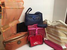 Vintage~Avon  #4 Variety of Cosmetic Bags