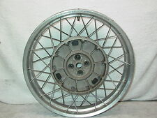 "BMW Air Head R100R 2.50 X 17"" REAR SPOKE Wheel Rim R100R Mystic Mystik Paralever"