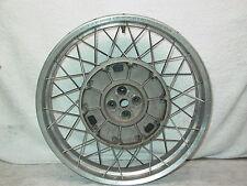 """BMW Air Head R100R 2.50 X 17"""" REAR SPOKE Wheel Rim R100R Mystic Mystik Paralever"""