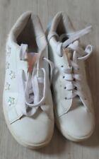 Sneaker Schuhe Damen Mädchen weiss Primark Gr.38