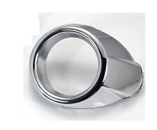 FORD FOCUS 12-13 Ant Sx LUCI FENDINEBBIA CORNICE CROMATA RING
