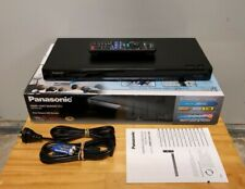 Panasonic DMR-HWT260GN Smart Network Twin Tuner HDD Recorder 1TB