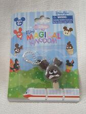 Disney World Mini Magical Kingdom Mickey Premium Ice Cream Bar Keychain Figure