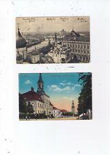 Russland / Kaliningrad, 4 Karten