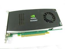 PNY VCQFX1800-PCIE 768MB NVIDIA QUADRO FX1800 DDR3 DESKTOP GRAPHICS CARD