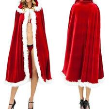 Weihnachtskostüm Weihnachtsmann Cosplay Kleidung Weihnachtsfrau Weihnachten