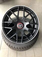 18 Zoll MAM GT1 Felgen für Mercedes GLC Coupe SLK 170 171 172 SLC Klasse AMG 55