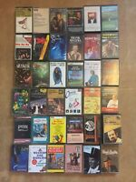 Tape Cassettes X 157 Sell All Photos