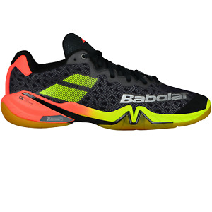 BABOLAT SHADOW TOUR 46-48 NEUF 110€ badminton balst jet spirit team propulse