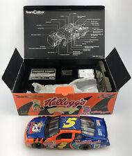 Ricky Rudd 2001 Need for Speed Texaco Havoline 1/24 Action Diecast Car 1/10 296