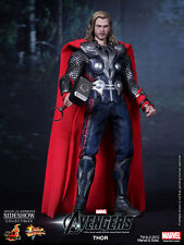 Hot Toys Avengers Thor 1/6 Figure Sideshow MMS175 Not Ultron