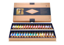 Mijello Mission Gold Class Watercolor Paint Pure Pigment 34 Colors MWC-1534P