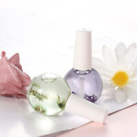 Dry Flower Nourishment Oil Nail Cuticle Oil Nutrition Nail Polish Oil Mix Taste