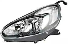 HELLA Halogen Headlamp DLR LED Offside Fits VAUXHALL Adam 12- 1LH354811-081