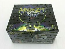 METAZOO Nightfall 1st Edition Booster Box New Sealed In Stock Ready to ship now!