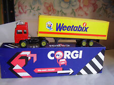 Corgi Volvo Diecast Vehicles