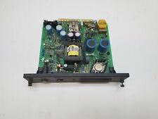 Telenex Model 2000 Power Supply Module Card