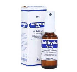 ANTIHYDRAL Spray   30 ml   PZN15410034