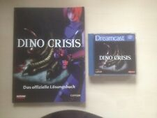 Dino Crisis Sega Dreamcast