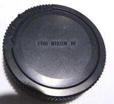 Tamron Rear Lens Cap for Nikon AF AF-S lenses 12-24mm    Free Shipping Worldwide