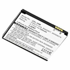 REPLACEMENT BATTERY ACCESSORY FOR MOTOROLA RAZR2 V9