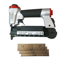 1/2 to 1 Inch Heavy Duty 23 Gauge Micro Pin Nailer Kit - P625K