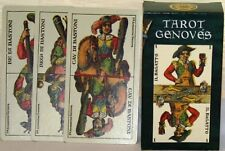 1 deck Fournier GENOVES Tarot Made in Spain-S1076945-12