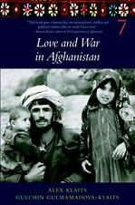Love And War In Afghanistan-ExLibrary