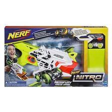 Nerf Nitro AeroFury Ramp Rage - Free Shipping